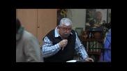 Добрата Вест - Пастор Фахри Тахиров