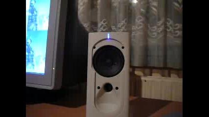 45 См Буфер Хипер Бас 1200 W