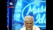 Music Idol: Азис Онова Момче.