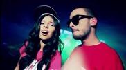 Divna feat. Miro, Krisko '2011 - И ти не можеш да ме спреш ( Official Video) Hd 720p