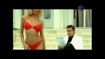 Преслава и Коцето - Усещане за Мерилин(official video - H Q )