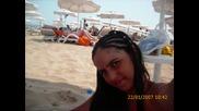 алекс на море - 2009