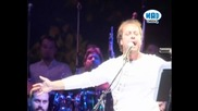 Giannis Parios - O Erotikos Theodorakis - Live at Lycabettus (2001) част 2