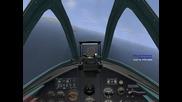 Девоатин 520 . Dewoitine D.520. Ил-2 Щурмовик, мод, самолет