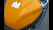 Hr1 Riotx Exhaust Suzuki Gsxr 600 750 2008