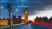 • Digital Nottich •» Български Сет за Лондонско Радио • Bassport.fm •