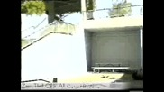 Неуспешен Скок Със Скейтборд