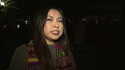 USA: Vigil held for 7-yr old Guatemalan who died in Border Patrol custody