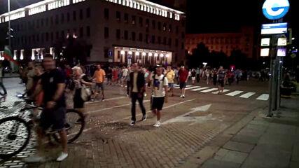 Народът срещу мафията - #51ден