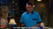 Теория за големия взрив / The Big Bang Theory / S02 E11