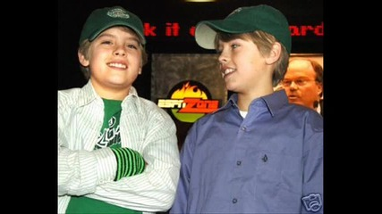 Cole and Dylan Sprouse - new photos from norafen4e