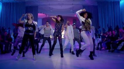 Zendaya & Bella Thorne - something to Dance for