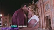 Violetta 3: Виолета и Леон се целуват (еп. 79) + Превод