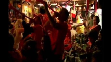 Nederland - Brazil Wc 2010 ( 2 - 1 )