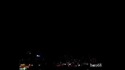 Бургас - 3 март 2012-две зари
