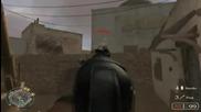 Call Of Duty 2 Walkthrough - Mission 15 - Retaking Toujane