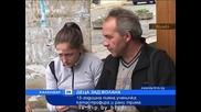 Пияна ученичка катастрофира и рани трима на рождения си ден