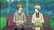 High School Star Musical - Episode 10 Eng Sub