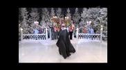 Анна Семенович - Дуэт с Жулиным (новогодняя ночь на Первом) 2009 rip by asterics