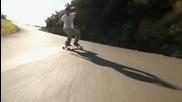 Longboard - Живот На Колела