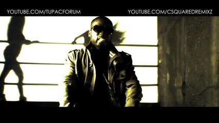 __new 2pac 2011__ Makaveli Ft. Eminem_ 50 Cent & T-pain