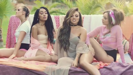 Little Mix - Shout Out to My Ex ( Official Video )
