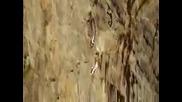 Екстремни скокове - Base jumping