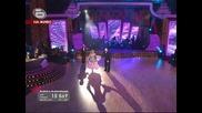 Елена Йончева - Dancing Stars 06.10