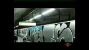 Grafity On Metro