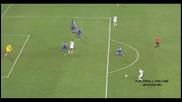 10.10.14 Кипър - Израел 1:2 *квалификация за Европейско първенство 2016*