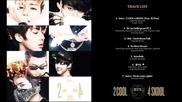 Bts - 2 Cool 4 Skool - 1 Single Full [2013.06.12]