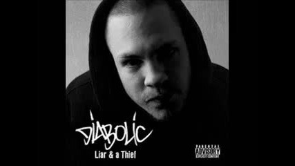 Diabolic - Truth Pt. 2