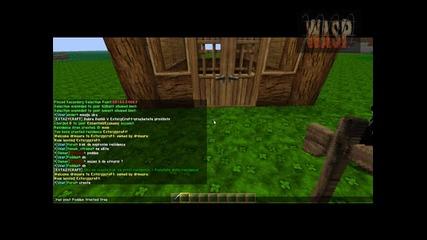 Minecraft - Как се прави резиденция