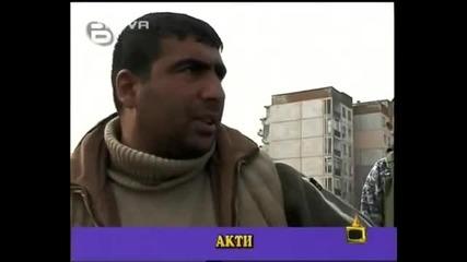 Господари на Ефира - роми говорят за кражби