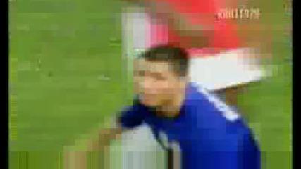 Шампионска Лига Финал - Барселона - Манчестър Юнайтед - Част 1