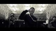 New Boyz Feat. Tyga - Cricketz
