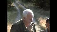 След лов бай Яне се учи да пуши Много Смях