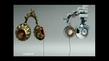 Spot Nokia 5320 & 5220 Xpress Music - Celebrate your sound