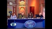 Music Idol2 Нешко, Милен, Ивайло и Ясен *Квартет* ! 07.03.08