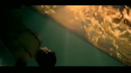 Usher - Burn ( Официално видео )