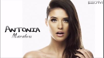 T R A P ! Antonia - Marabou [ Lu-k Beats Remix ]
