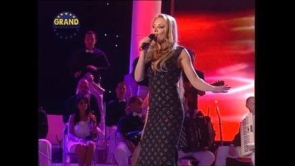 Biljana Secivanovic - Nema nade (Grand Parada 12.06.2012)