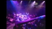 Angra Kiko Loureiro - No Gravity Live