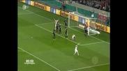 """""""Щутгарт"""" е на финал за Купата на Германия след 2-1 срещу """"Фрайбург"""""""