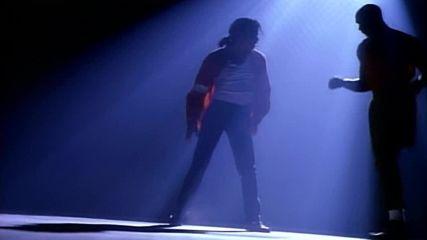 Michael Jackson – Jam | H D