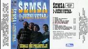 Semsa Suljakovic - Izdali me prijatelji - (audio 1990) - Ceo Album