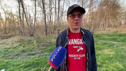 Russia: Doctor who treated Navalny gives first interview since being found