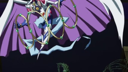Yu-gi-oh Arc-v Episode 133 English Subbedat