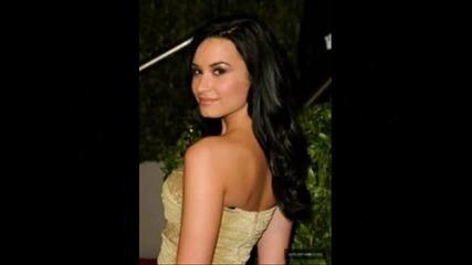 Demi Lovato ~ part of collab ;)