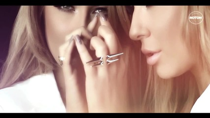 Андреа - Hayati ( Официално видео )